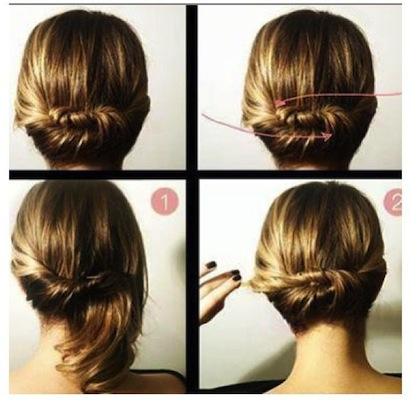 Fantastic Hairstyles I Can Do With Short Hair
